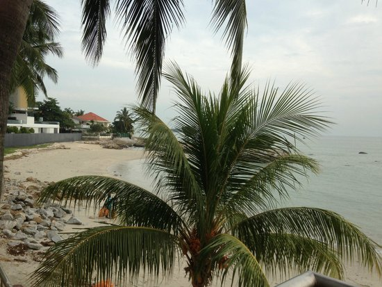 Four Points by Sheraton Penang: Amazing Beach