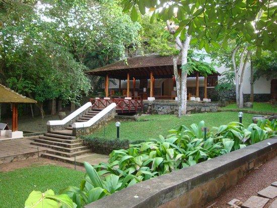 Saman Villas: AMAZING