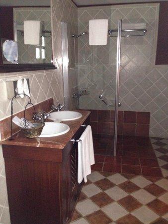 Vincci La Rabida Hotel : .