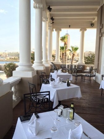 Dragonara Casino: Dragonara Restaurant