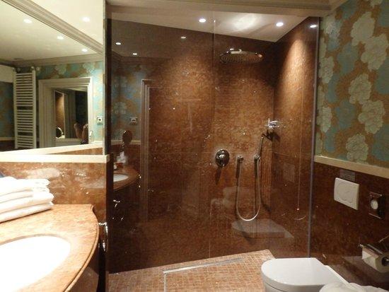 Il Relais della Locanda: Bathroom