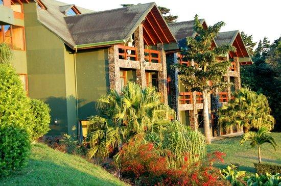 Mountain Top Resort