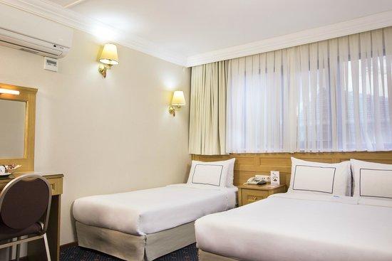 Erboy Hotel: Triple Room