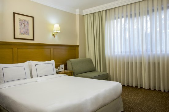 Erboy Hotel: Double Room