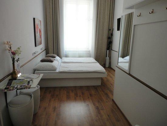 KIBI rooms : desde la entrada
