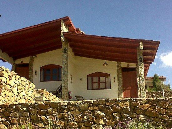 Tuki Llajta Pueblo Bonito Lodge: Habitación