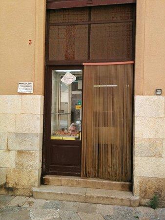 Antico Laboratorio di pasticceria La Rinascente: Store front
