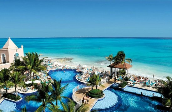 Hotel Riu Cancun Updated 2019 Prices Reviews Photos Mexico