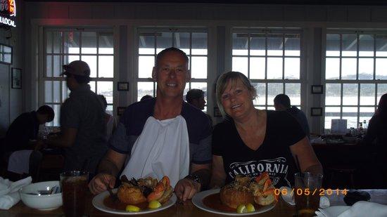 Santa Barbara Shellfish Company: seafood cioppino