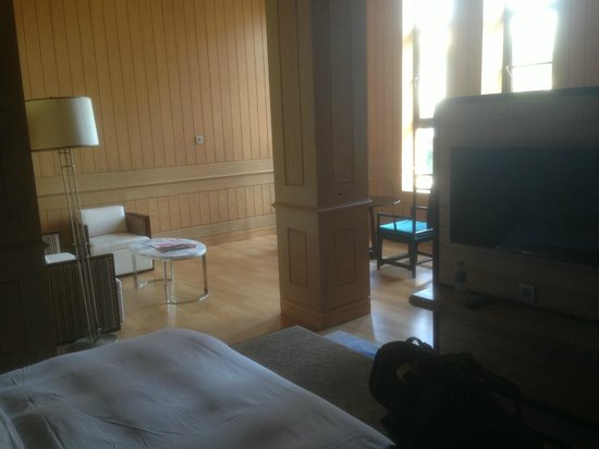 Hotel Indigo Tianjin Haihe: Large room