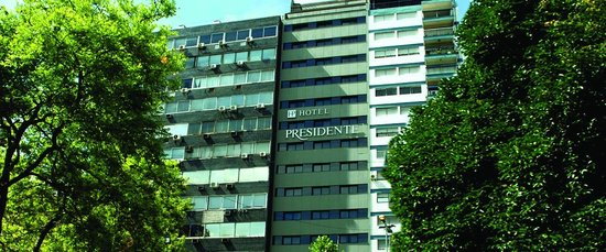 Photo of Hotel Presidente Montevideo