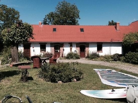 Kuyavia-Pomerania Province, Poland: Gospodarstwo