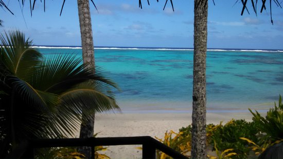Rarotonga Beach Bungalows The Best On Island