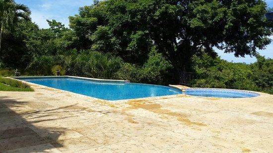 Hotel Luna Azul: Pool