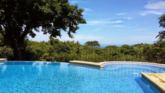 Hotel Luna Azul : Pool