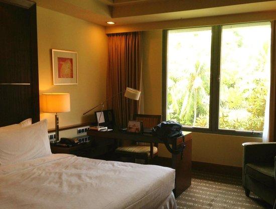 Sofitel Singapore Sentosa Resort & Spa: Room