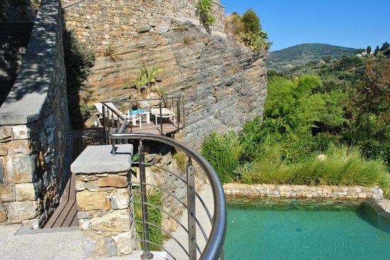 Eden Rock Resort: *