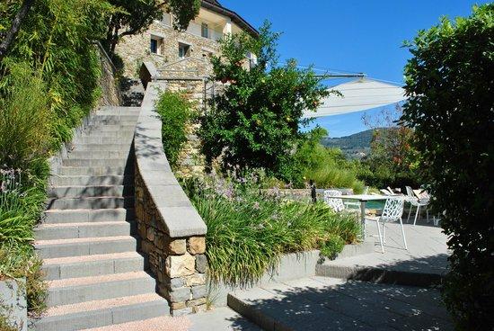 Eden Rock Resort : *