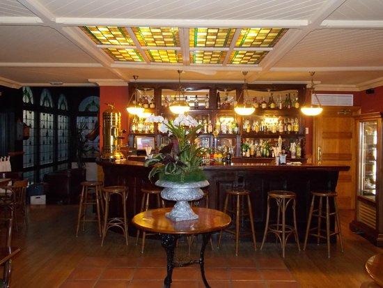 Palmira Isabela: pub dell'hotel