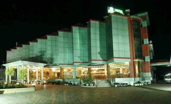 Hotel Padmini Palace: 2