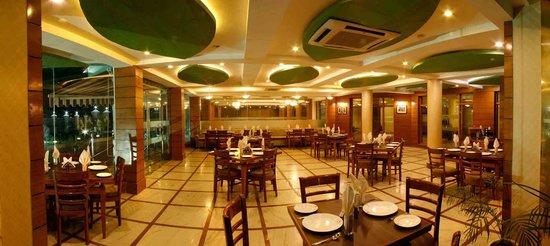 Hotel Padmini Palace: 3