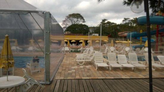 Hotel Fazenda Sao Joao: piscina