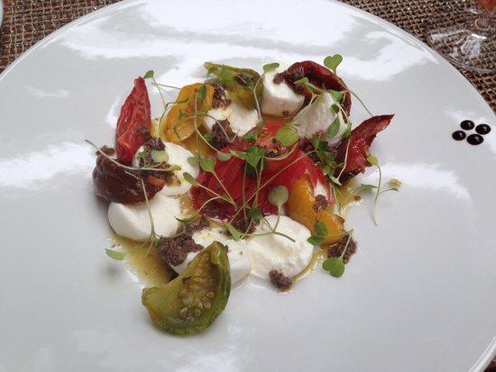 Incanto Restaurant: Pure class