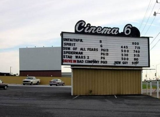 Movies playing in mcalester ok
