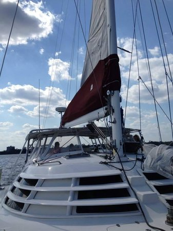 Now and Zen Sailing Charters: Now and Zen...
