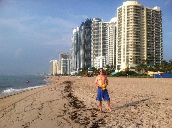 Travelodge Monaco N Miami and Sunny Isles Beach: Sunny Isles