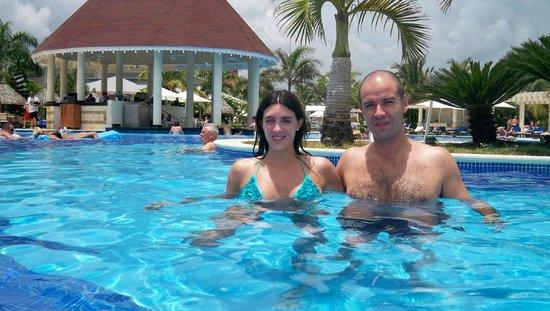 Luxury Bahia Principe Ambar Blue Don Pablo Collection : PAZ