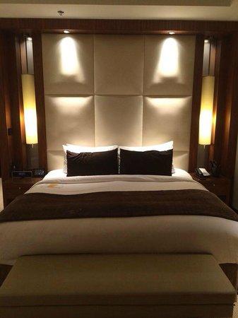 JW Marriott Marquis Hotel Dubai: Quarto 1