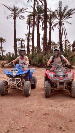 Maroc Quad Passion - Day Tours: quad biking fun