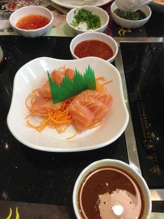 Ho Yin Seafood Restaurant