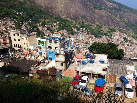 Rocinha by Rocinha