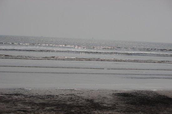 Nagaon Beach: The Beach