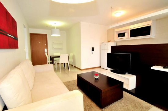 Real Colonia Hotel & Suites : Nuestros apartamentos con servicio de hotel