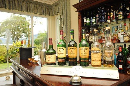 Loch Lein Country House: Loch Lein