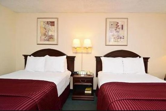 Best Western Princeton Manor Inn & Suites : Our Rooms