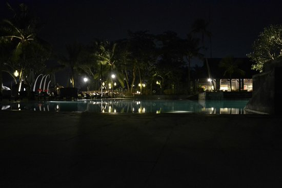 Belmond Jimbaran Puri: Schwimmbad