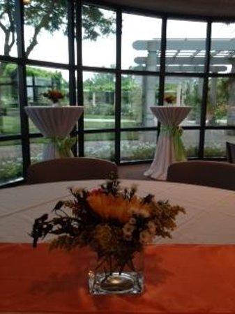 Andersen Enrichment Center: Garden Room