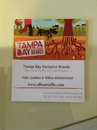 Saturday Morning Market: TampaBay Exclusive Brands
