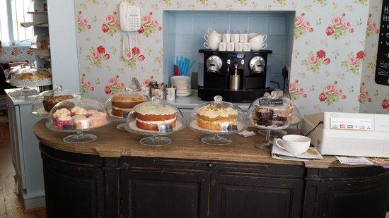 Looby Lu's Tearoom