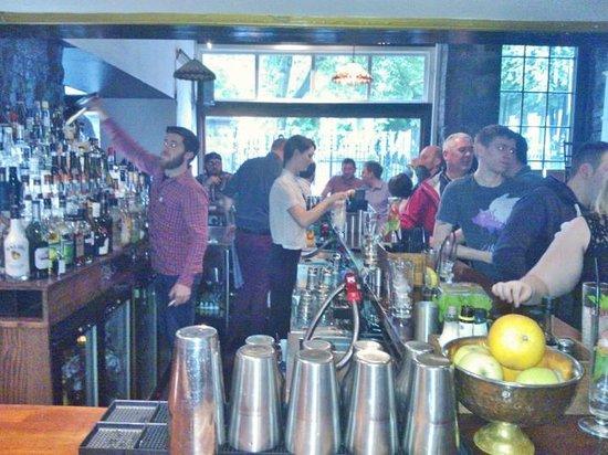 99 Bar Kitchen