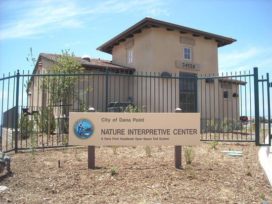 ‪Dana Point Nature Interpretive Center‬