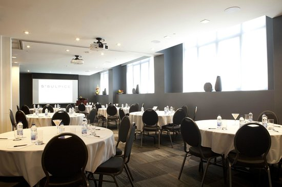 Le Saint-Sulpice: meeting and event room