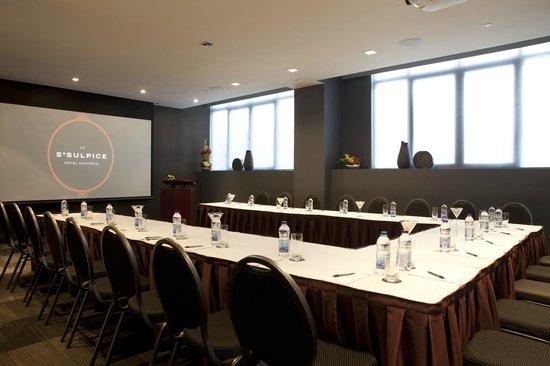 Le Saint-Sulpice: Saint Paul 2 meeting room