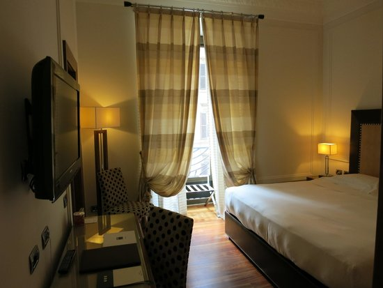 UNAHOTELS Deco Roma : Room 209