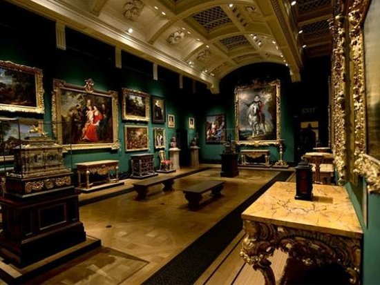 The Queens Gallery (London, England): Top Tips Before You ...