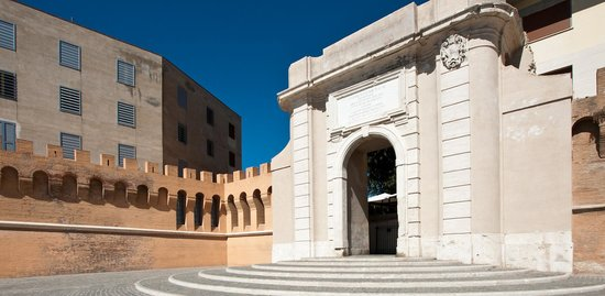 Porta Livorno